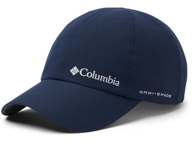 Columbia Silver Ridge III Gorra Lana, azul
